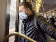 CDC Recommends Face Masks in All Public Transportation Settings