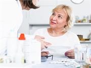 荷尔蒙疗法与绝经妇女的大脑变化有关