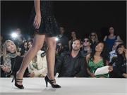 Victoria`s Secret Models Are Skinnier Now, as Average Woman`s Waistline Widens