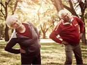 Exercise Habits Key to Gauging Seniors` Longevity