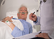 HRRP Tied to Decrease in 30-Day Readmission Rates for COPD