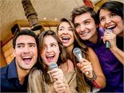 Cantar sin una máscara facial puede propagar la COVID-19