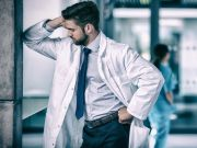 Career Satisfaction, Burnout Both High Among Internists