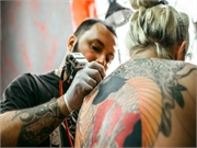 Dangerous Ink: Tattoos Might Lead to Body's Overheating