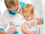 CDC: Vaccination Coverage Generally High by Age 24 Months