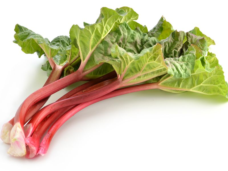 Why You Should Try Rhubarb