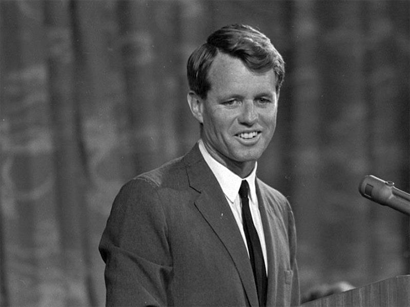 Even Modern Care Wouldn't Have Saved RFK: Study