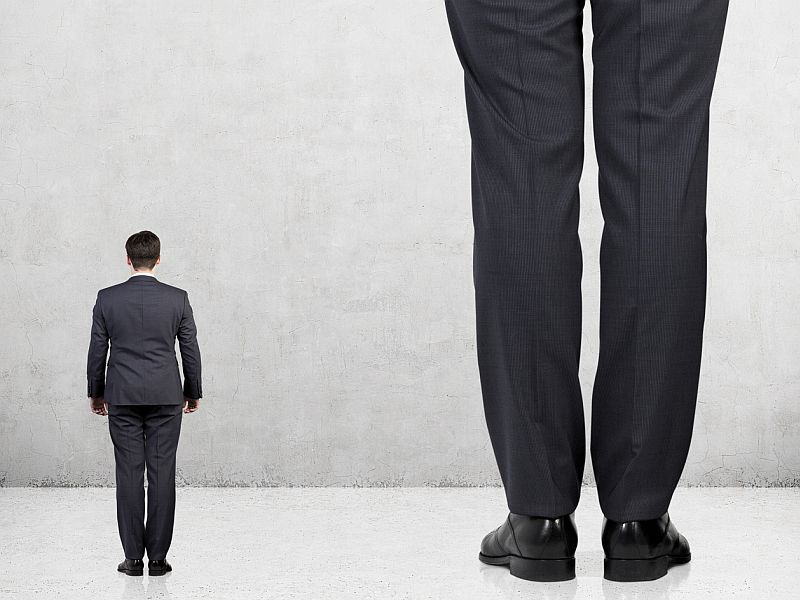 Short Men, Heavy Women at Lifelong Disadvantage?