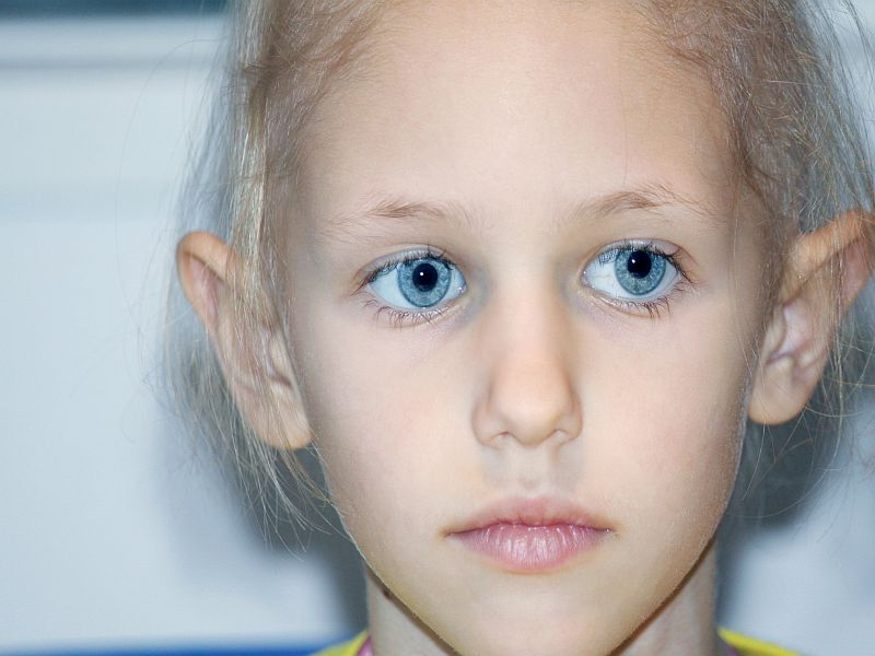 News Picture: Kids With Cancer Not at Greater Risk for Severe COVID-19