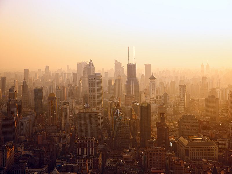 5.5 Million Die Early From Air Pollution Worldwide