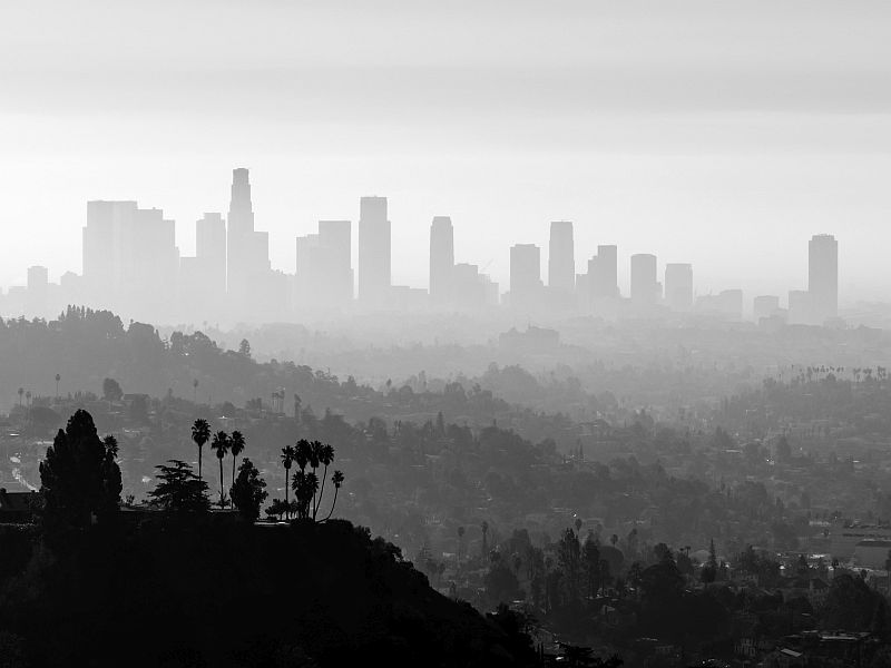 Smog May Shorten Lives of Lung Cancer Patients