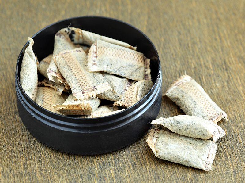 Analisi: il tabacco non da fumo è correlato a un maggiore rischio di DMT2