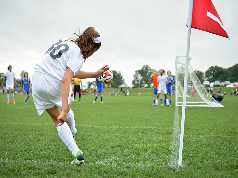 Pediatric ACL Injuries Continue to Rise, Especially Among Girls