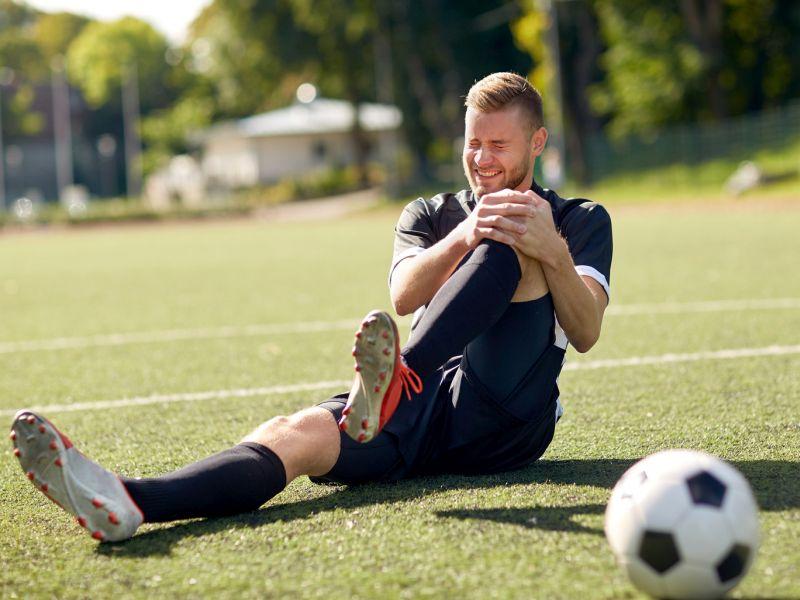 Sports After Lockdown: Take It Slow