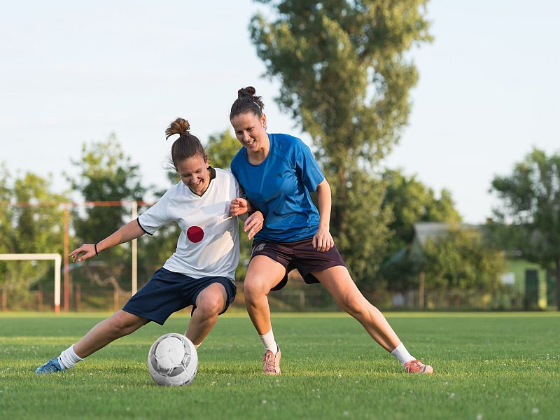 News Picture: Concussion in High School Doesn't Boost Depression Risk: Study