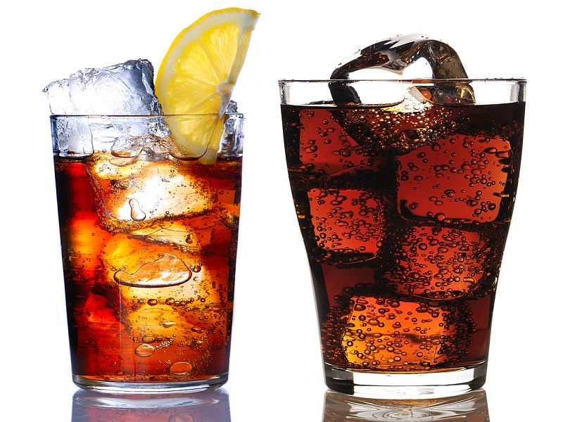 Could Diet Soda Help Curb Colon Cancer's Return?