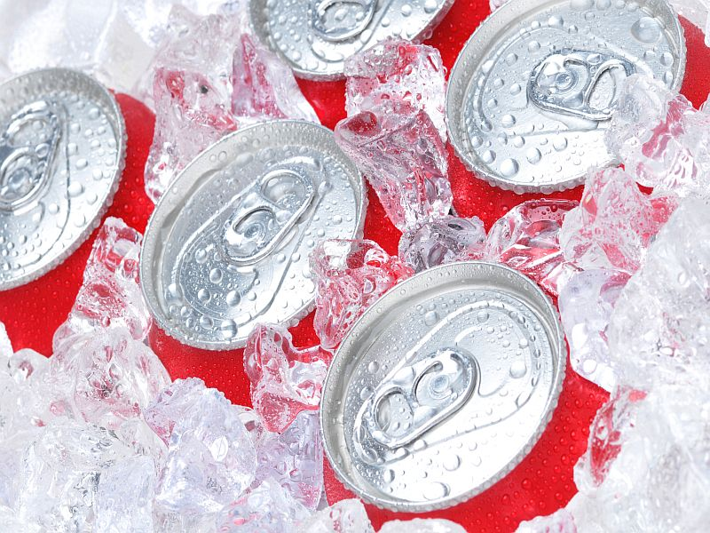 More Evidence Sugary Drinks Harm Women's Hearts