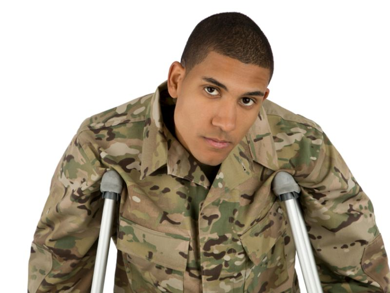 Rate of Genitourinary Injuries Up Among U.S. Service Men