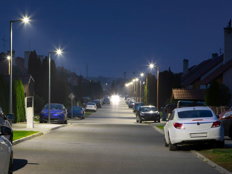 How Streetlights Might Affect Your Colon Cancer Risk