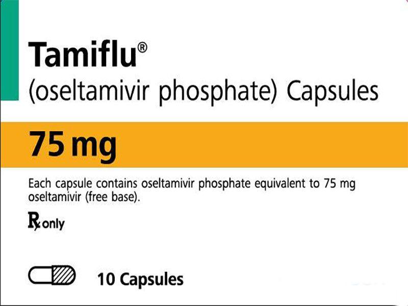 Study Debunks Link Between Tamiflu and Teen Suicide