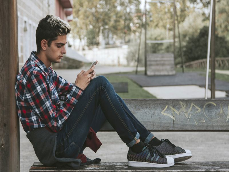 All That Social Media May Boost Loneliness, Not Banish It