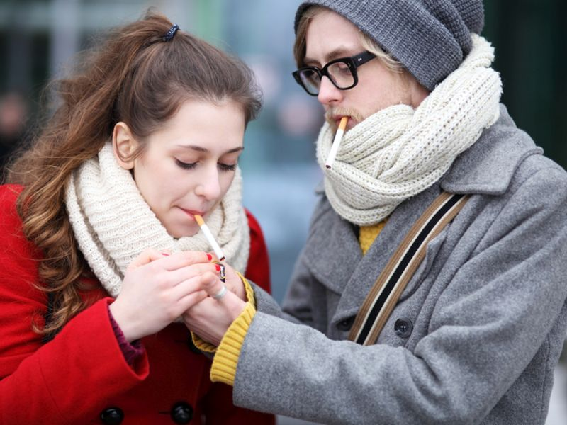 Smoking Seems to Weaken the Immune System: Study