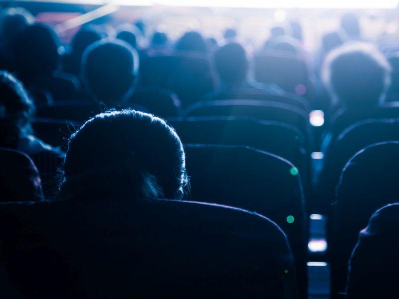 Movie Violence Doesn't Make Kids Violent, Study Finds