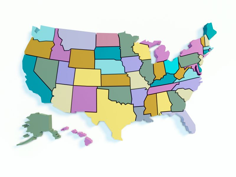 Is Your State a Hotspot for Obesity-Linked Cancers?