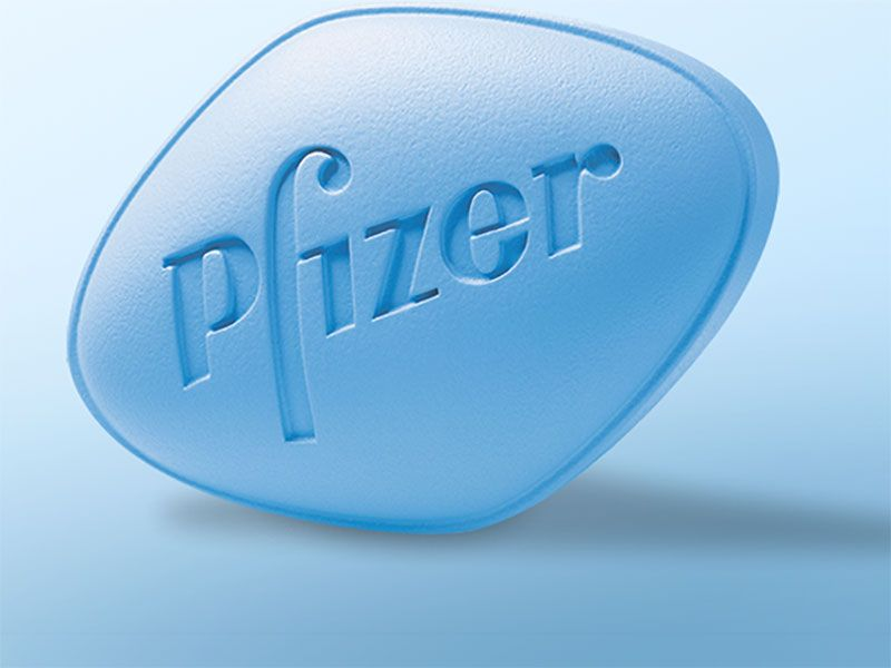 Good News, Guys: Viagra Prices Start to Tumble Today