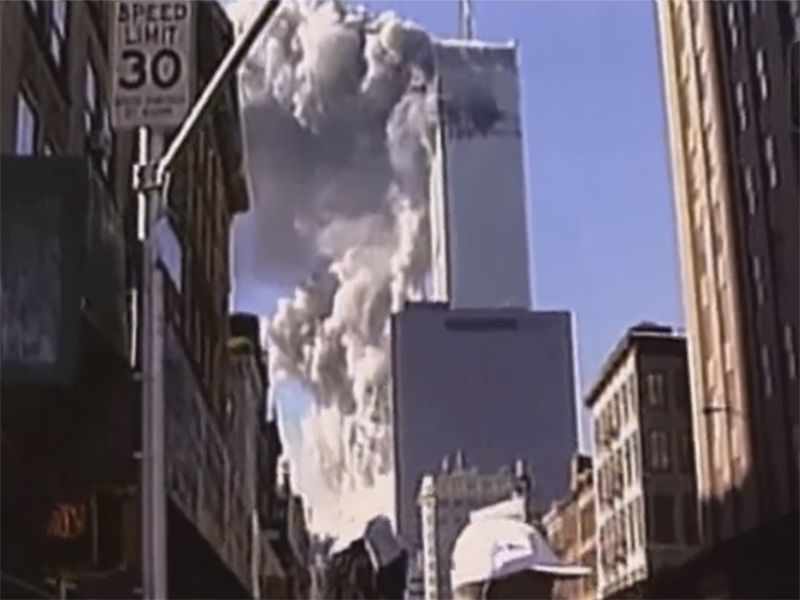 9/11 Survivors More Likely to Have Heart, Lung Diseases