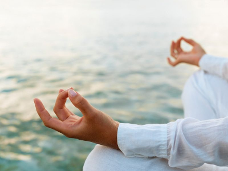 Meditation Recommended for Helping Attendings 'Attend'