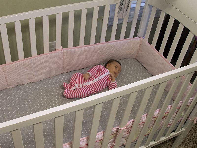 Sidecar Crib How To