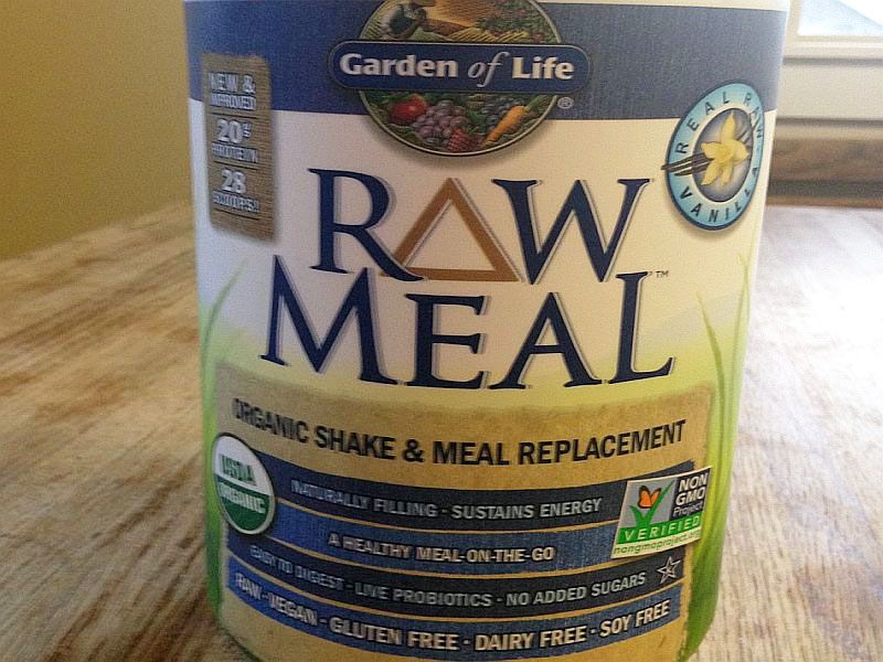 News Picture: Multistate Salmonella Outbreak Linked to Garden of Life RAW Meal Products: CDC