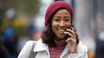 Smartphones And Distracted Walking