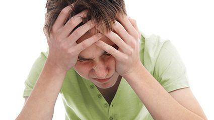 Adolescent Emotions