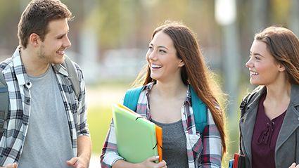 Los adolescentes y las actividades adultas