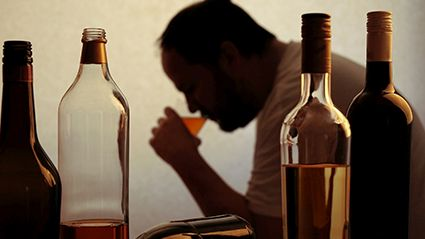 Alcohol-Related Deaths On The Rise Especially Among Women