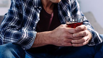 Alcohol-Induced Deaths On The Rise, Especially In Rural Areas, According To New CDC Report.