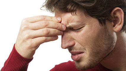 Alternative Treatments for Sinusitis