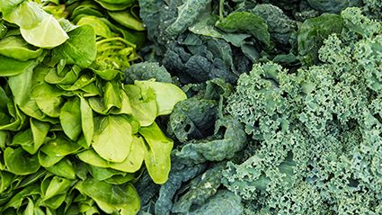 What Should You Be Adding To Your Diet To Help Stave Off Dementia?