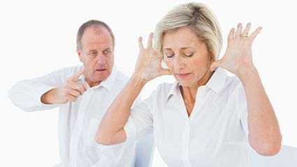 Anger and Heart Attack Risk