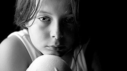 Antidepressants and Children