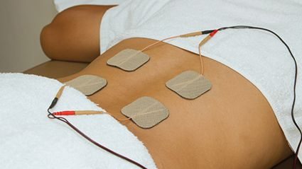 Treating Low Back Pain