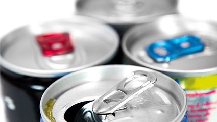 Energy Drinks and Blood Sugar Control