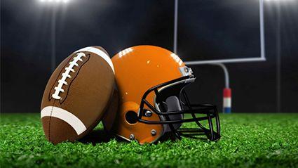 El futbol americano y la enfermedad cerebral