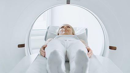 Breast MRI versus Mammography