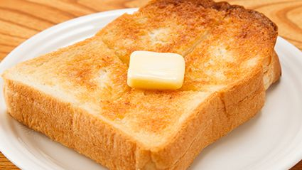 Butter and Chronic Disease