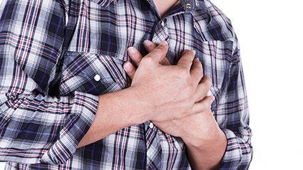 Symptoms of Sudden Cardiac Arrest