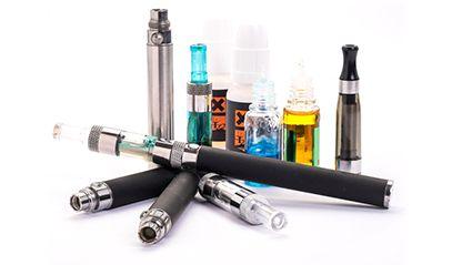 Children, Cigarettes and E-cigarettes