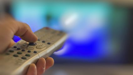 TV and Cognitive Aging